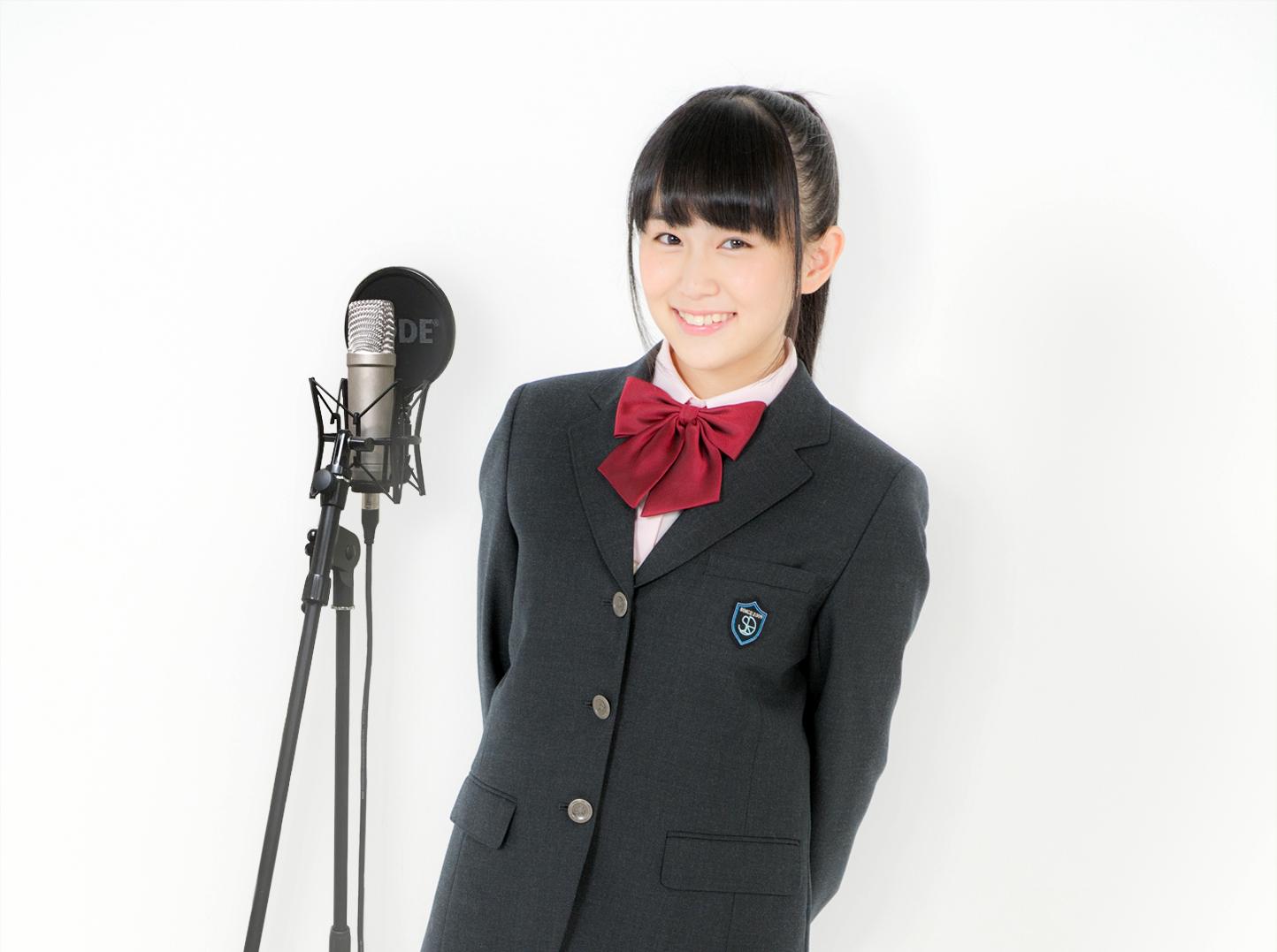 精華学園高等学校 東京ボイス校:いい声で話そう!